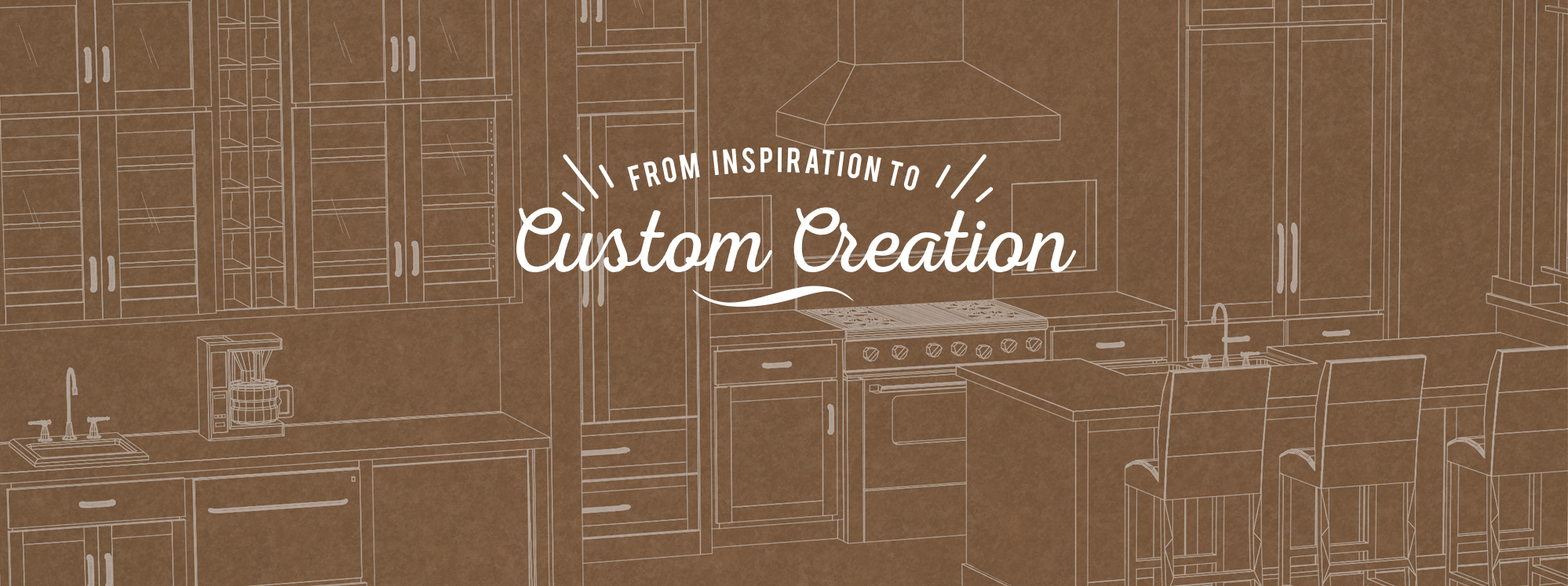 From Inspiration to Custom Creation
